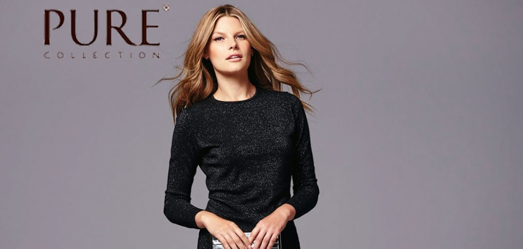 Pure Collection's clothes and accessories have been keeping women comfortable and stylish for decades. The brand is synonymous with British style and quality, and a great reputation for customer service ensures a happy experience when buying from a catalogue or online.